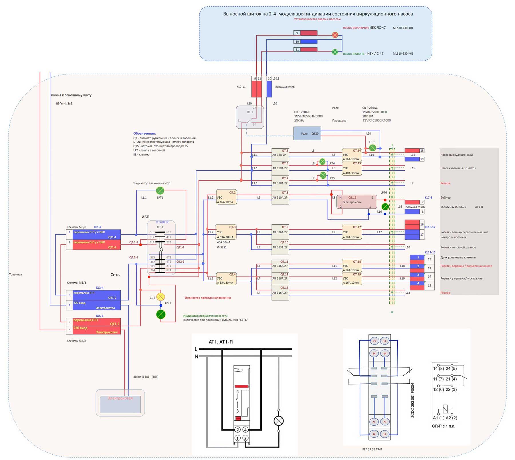 Android Программа Для Схема Электрощитка Android